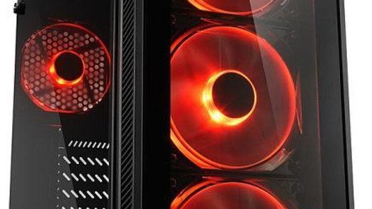 PC gaming AMD Ryzen™ 3 3300X 3.8Ghz 16Gb 1tb+512gb 5500XT 8.0GB