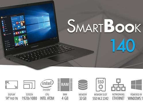 Mediacom SmartBook 144