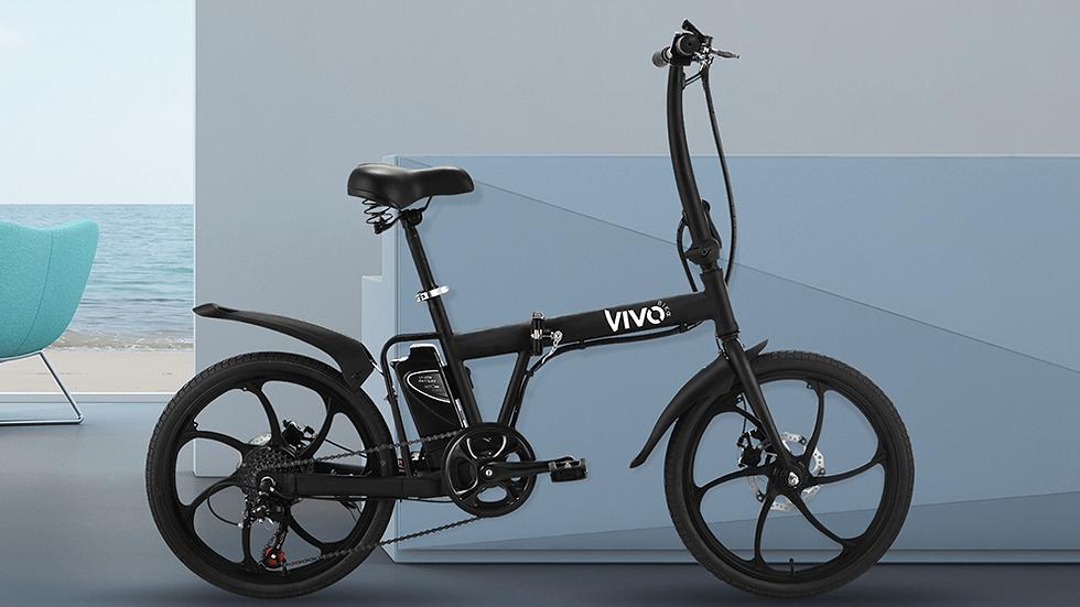 Fold Bike VIVOBIKE VF20