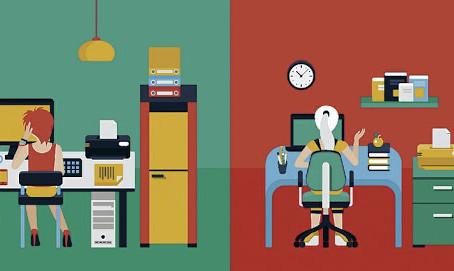 Telelavoro: cosa è, come funziona, le normative per dipendenti e aziende e pro e contro.