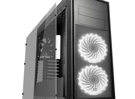 Come assemblare un bel PC da gaming