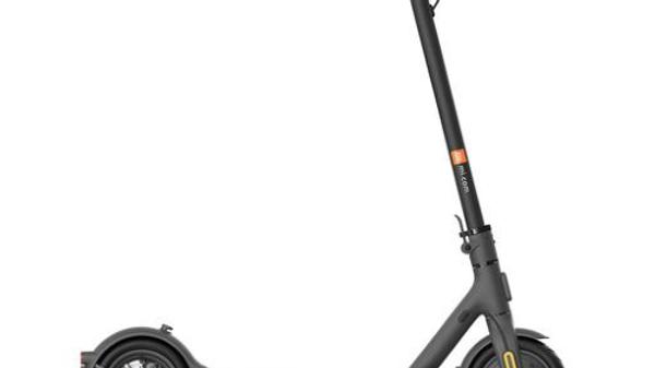 Mi Electric Scooter 1S Black