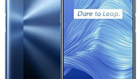 Realme 7 5G 6GB 128GB Dimensity 720 Smartphone 5G 6.5 pollici 120Hz