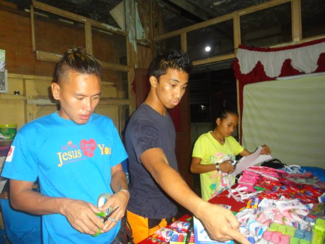 2015 BehindBarsMission-Happy Fiesta