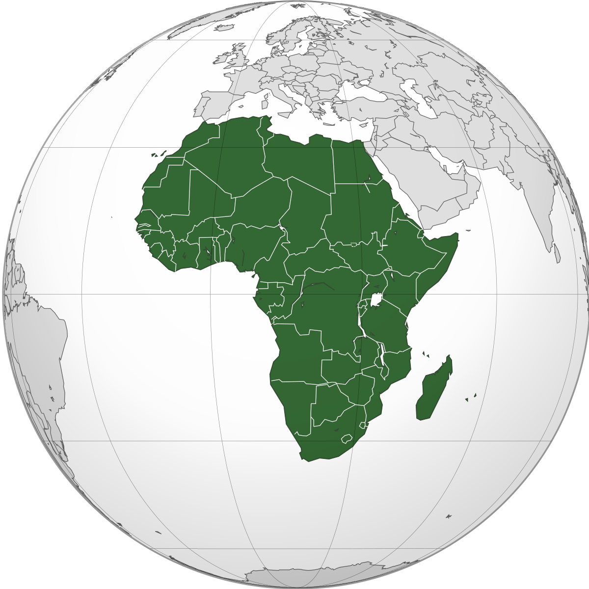 Love Africa Mission