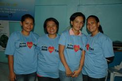 Ambassadors Of Love Corner