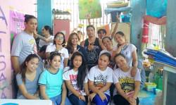 Volunteers: 2017 BehindBarsMission