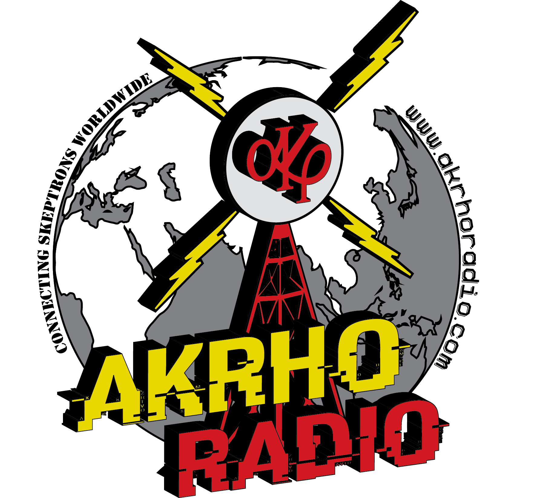 AKRHO RADIO