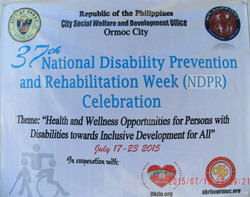 2015 NDPR Special Celebration