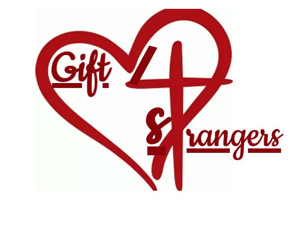 THE GIFT FOR STRANGERS