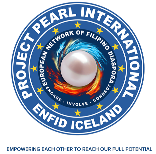PROJECT PEARL INTL - ICELAND