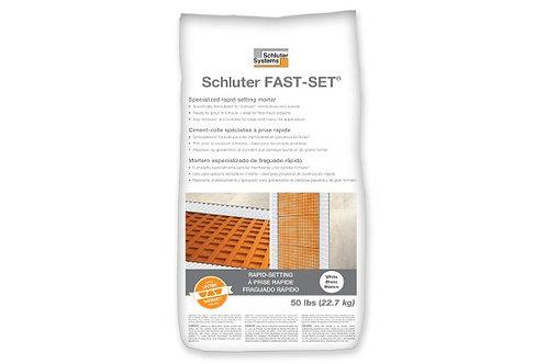 Schluter SETF50W FAST-SET Rapid Setting White SETF50W