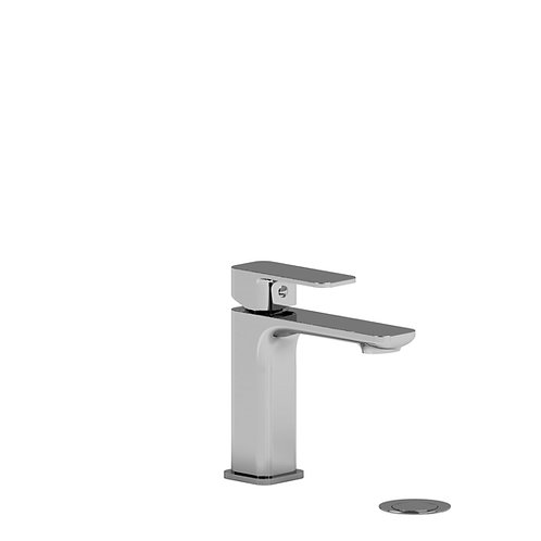 Riobel Equinox EQS01 Single Hole Lavatory Faucet