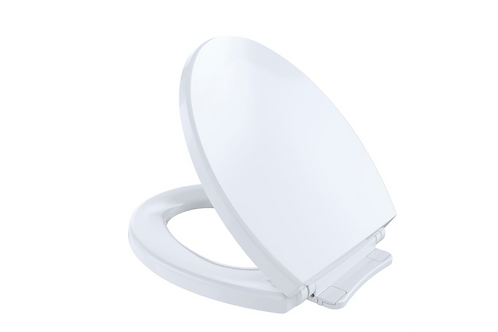 Toto SoftClose® Toilet Seat - Round SS113