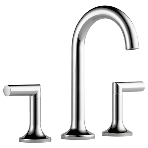 Brizo Odin 3 Hole Widespread Lavatory Faucet