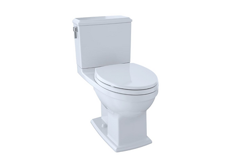 Toto Connelly® CST494CEMFG Two-Piece Toilet Elongated Bowl