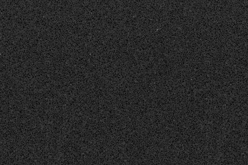 Caesarstone 3100 Jet Black Classico Collection