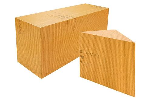 """Schluter KBSB610TA Kerdi Board SB 24"""" x 24"""" Triangular"""