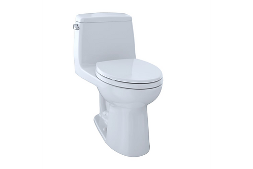 Toto Eco UltraMax® MS854114E One-Piece Toilet Elongated Bowl