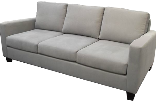 Custom Made Toronto Solid Wood Sofa