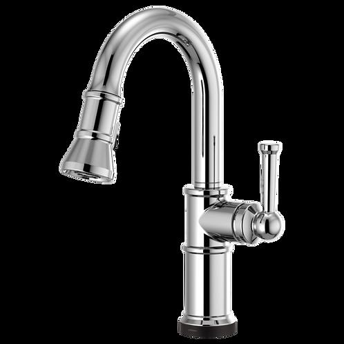 Brizo ARTESSO® Pull Down Prep Faucet 63925LF
