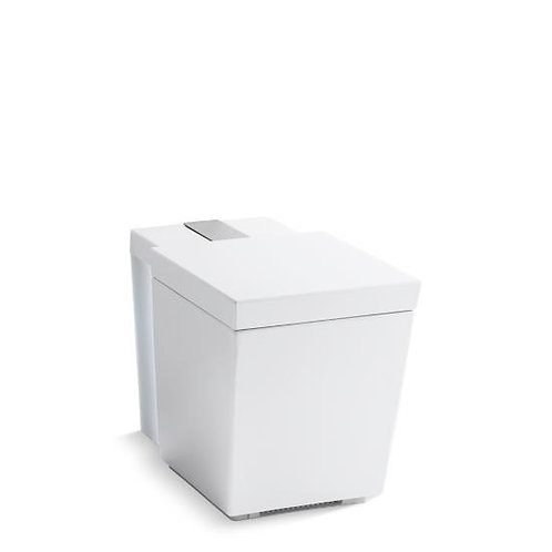 Kohler Numi® Comfort Height® one-piece elongated dual-flush intelligent toilet