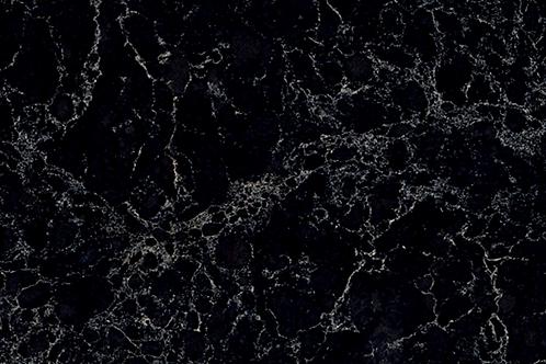Caesarstone 5100 Vanilla Noir Supernatural Collection
