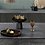 Thumbnail: Caesarstone 4033 Rugged Concrete Classico Collection