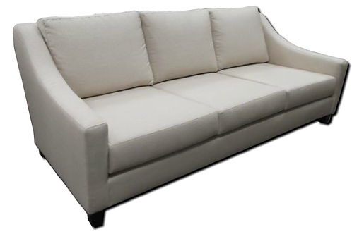 Custom Made Nova Solid Wood Sofa
