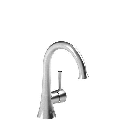 Riobel Edge ED701SS Water Filter Dispenser Faucet Stainless Steel