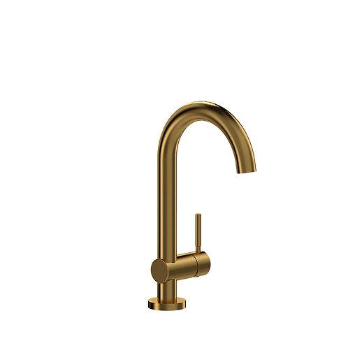 Riobel Azure AZ701BG Water Filter Dispenser Faucet Brushed Gold