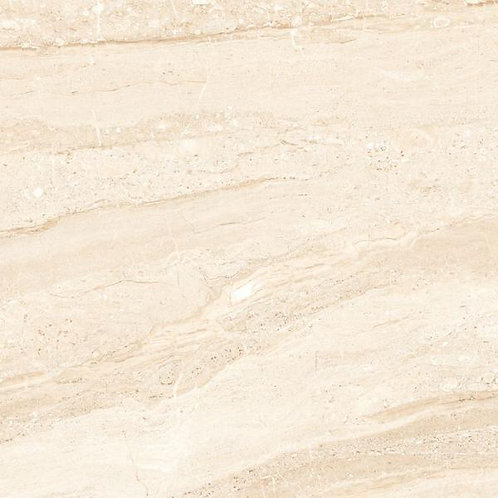 "Alpen Beige 24"" x 24"" Polished Porcelain Tile"
