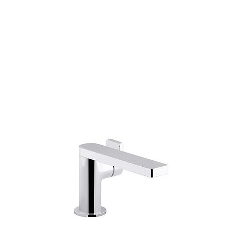 Kohler Composed® single-handle bathroom sink faucet with lever handle