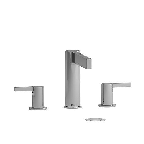 "Riobel Paradox PX08 8"" Widespread Lavatory Faucet"
