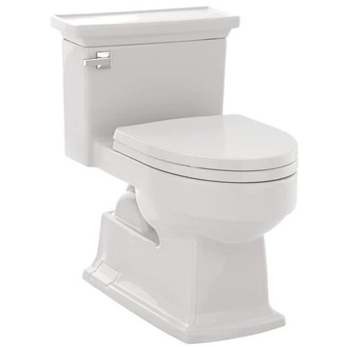 Toto Eco Lloyd® MS934214EF One-Piece Toilet, 1.28 GPF, Elongated Bowl