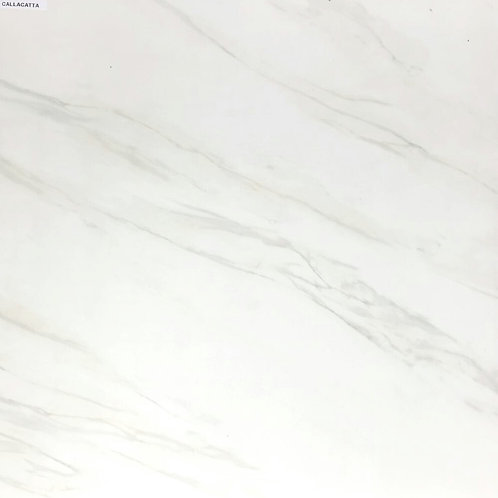 "Callacatta 24"" x 24"" Polished Porcelain Tile"