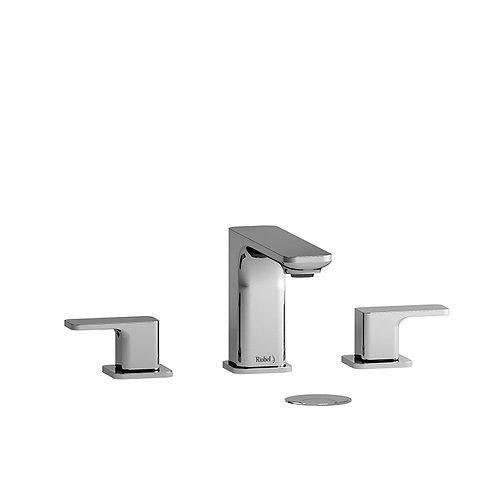 """Riobel Equinox EQ08 8"""" Widespread Lavatory Faucet"""