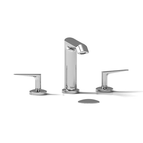 """Riobel Venty VY08 8"""" Widespread Lavatory Faucet"""