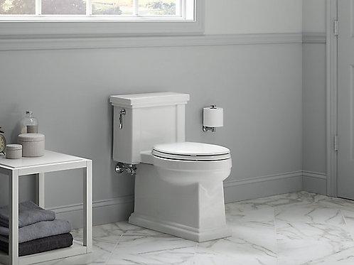 Kohler Tresham® Comfort Height® skirted one-piece compact elongated 1.28 gpf