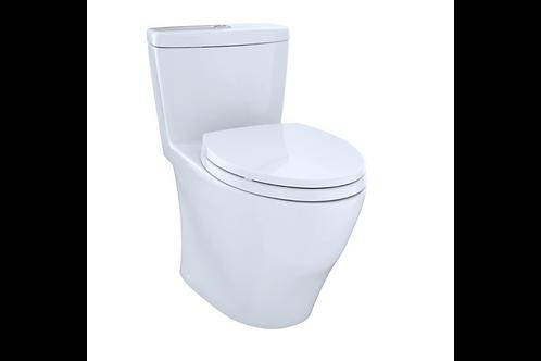 Toto Aquia® One-Piece Toilet MS654114MF Elongated Bowl