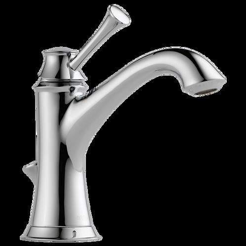 Brizo Baliza Single Handle Single Hole Lavatory Faucet