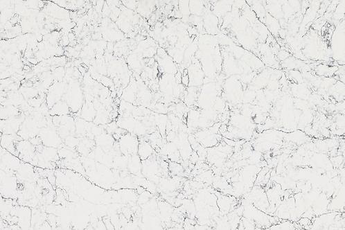 Caesarstone 5143 White Attica Supernatural Collection
