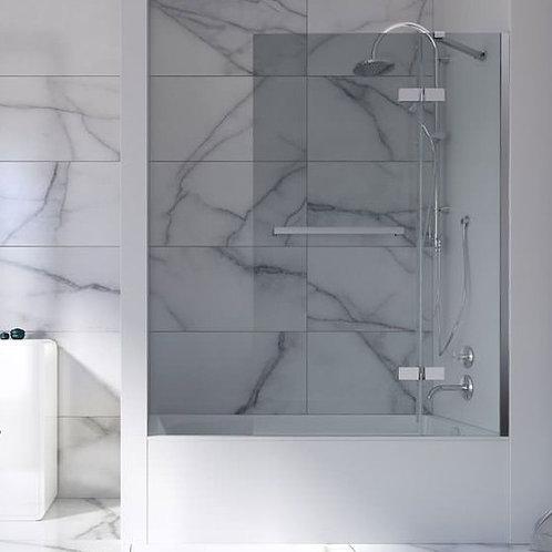Mirolin Austin Skirted Soaker Bathtub 60x30x20