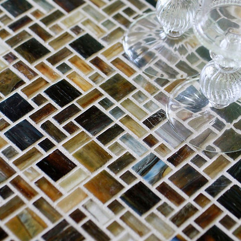 Ceragres Spa Gendai Mosaic Tile