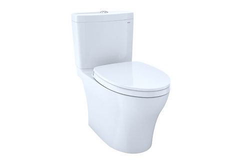 Toto Aquia® IV CST446CEMG Toilet Elongated Bowl