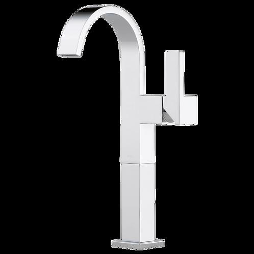 Brizo Siderna Single Hole Single Handle Vessel Lavatory Faucet