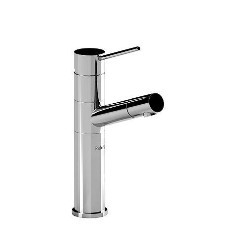 Riobel Cayo CY601C Single Hole Prep Sink Faucet Chrome