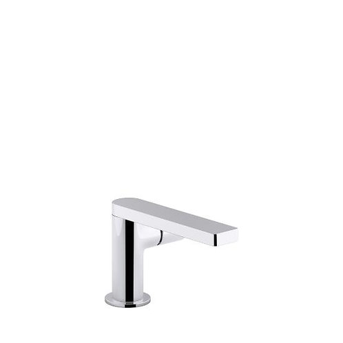 Kohler omposed® single-handle bathroom sink faucet with pure handle
