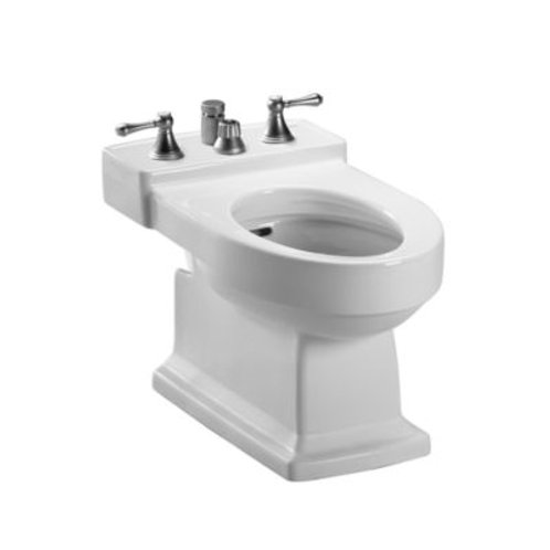Toto Lloyd BT930B01 Bidet Vertical Spray