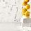 Thumbnail: Caesarstone 5143 White Attica Supernatural Collection